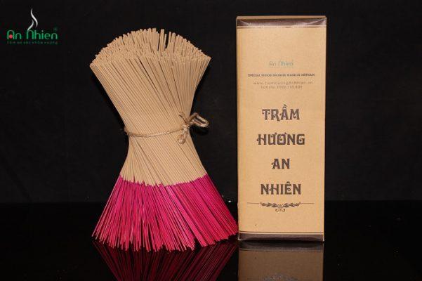 Mua Nhang Tram Huong Nguyen Chat O Dau Tphcm